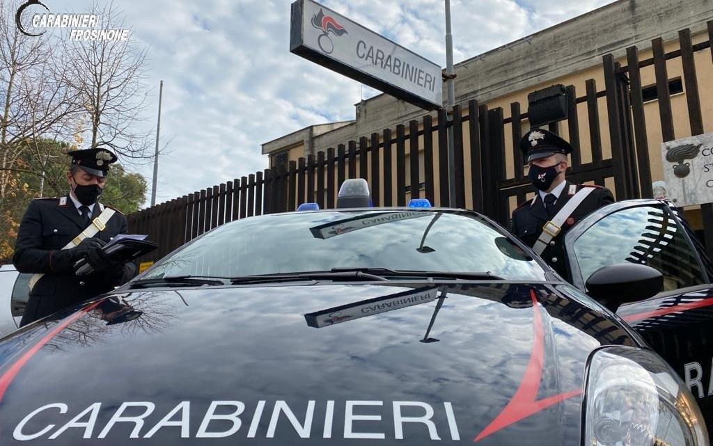 Spaventato dai cinghiali si perde sulle pendici di Montecassino, salvato 26enne