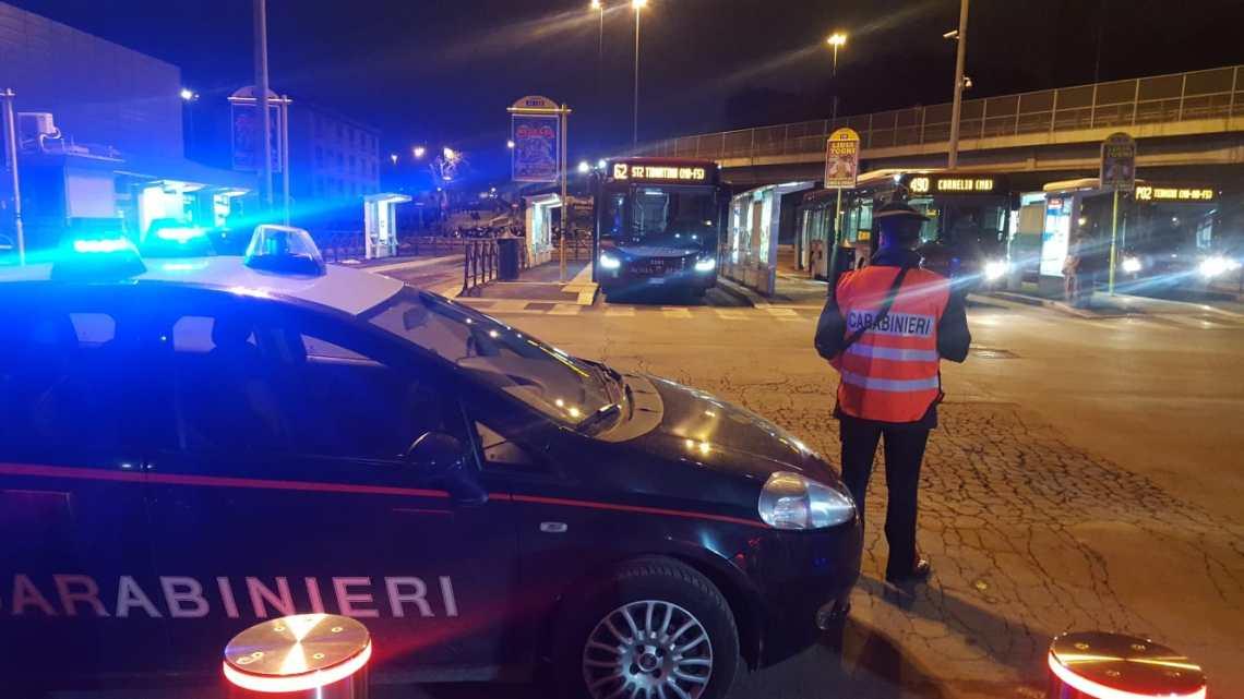 Droga dall'Albania a Roma e poi smistata in Europa su bus e treni, 55 arresti