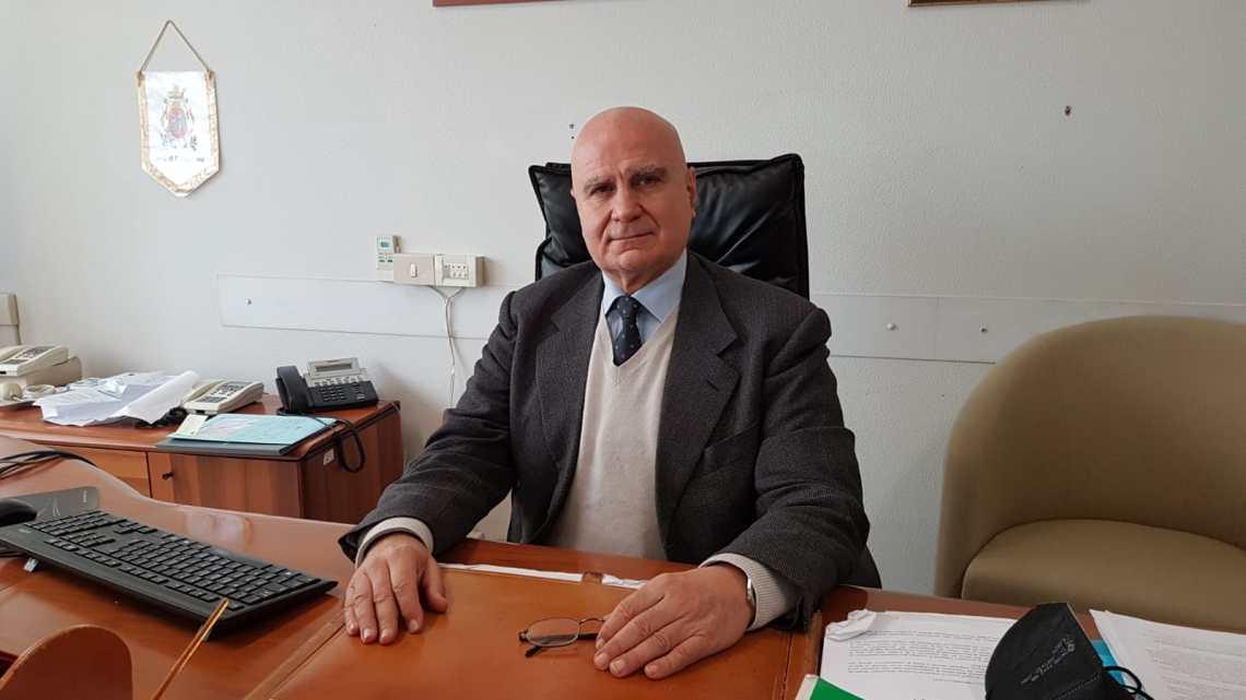 Procuratore Frosinone: reati in calo nel 2020 ma è tregua da Covid, temiamo impennata