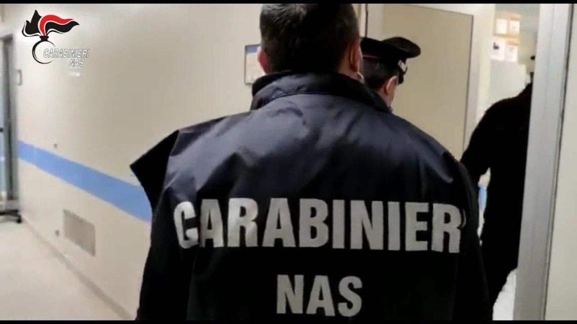 Pontecorvo – Controlli del Nas in un bar pasticceria, sanzioni per 2500 euro