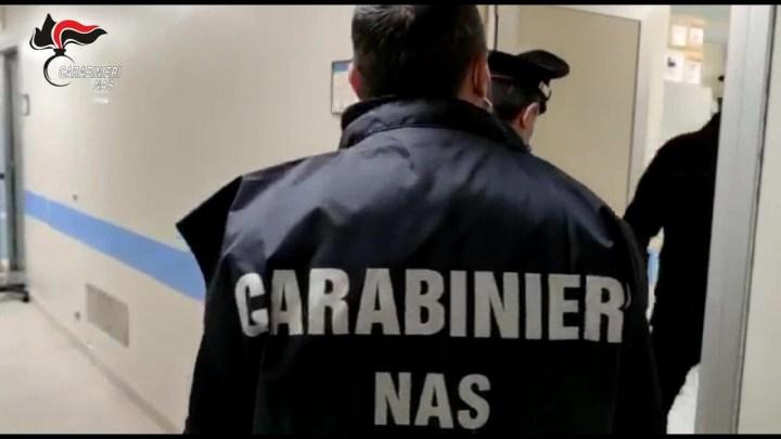 Velletri – 5 persone arrestate per ricettazione e falso in certificazioni mediche