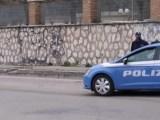 Cassino: danneggia auto in centro, la Polizia di Stato lo denuncia