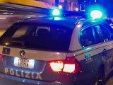 Controlli serrati dei limiti di velocità della polstrada ad Aprilia, Terracina e Formia