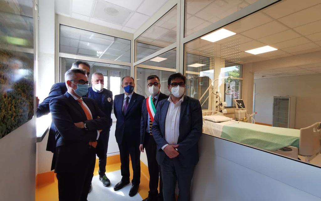 Vaccini Lazio, open day over 40 il 22 e 23 maggio