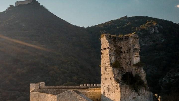 """Successo all'Open Day della Rocca Janula nella """"Giornata delle Dimore Storiche"""""""