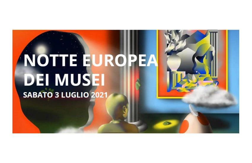 Cassino – Notte europea dei musei al parco archeologico di Casinum