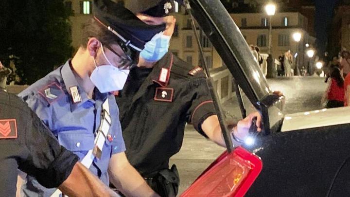 Si finge investito a Roma e chiede risarcimento all'automobilista, arrestato idraulico truffatore 61enne di Frosinone