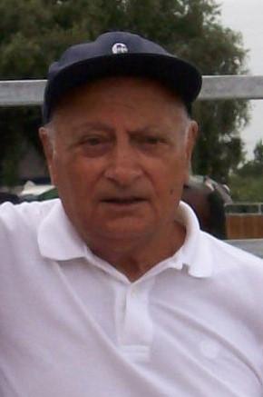 Addio all'ex sindaco di Sermoneta Vittorio Giorgi