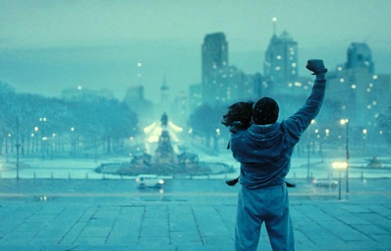 La saga Rocky Balboa come strategia per la crescita personale