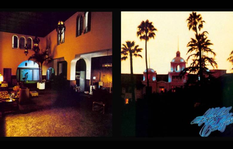 Hotel California un ever green di eccessi, paure e speranza