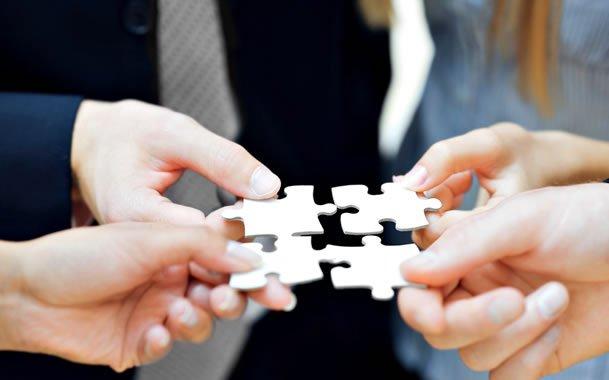 L'importanza di cooperare