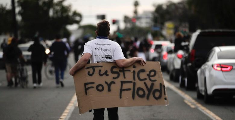"""L'omicidio di George Floyd, l'altro volto del """"Federalista"""""""