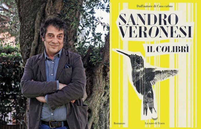 Sandro Veronesi: Il Colibrì