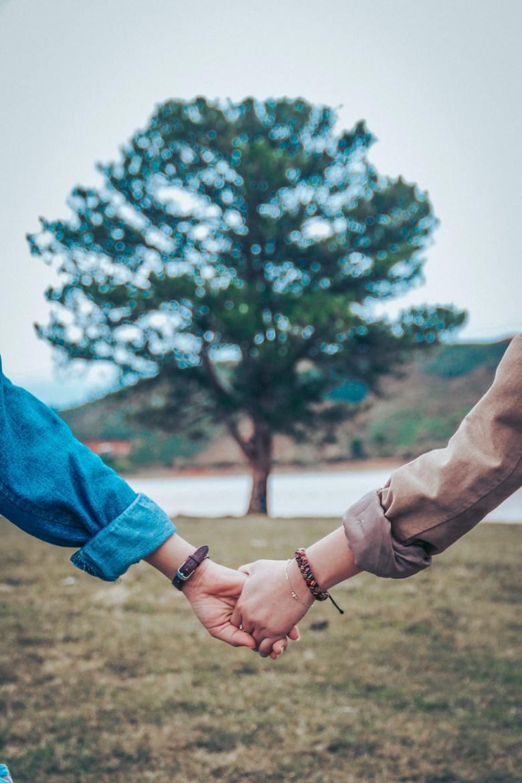 Un aspetto dell'Ikigai riguarda la propria connessione con gli altri