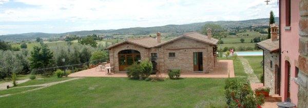 Agriturismo ad Arezzo appartamenti in affitto per vacanze