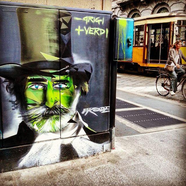 Energy Box a Milano: Frode in Piazza della Scala