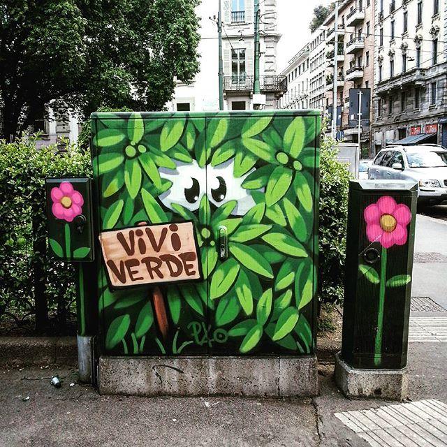 Energy Box a Milano: Pao a Milano: Pao in Via del Broletto