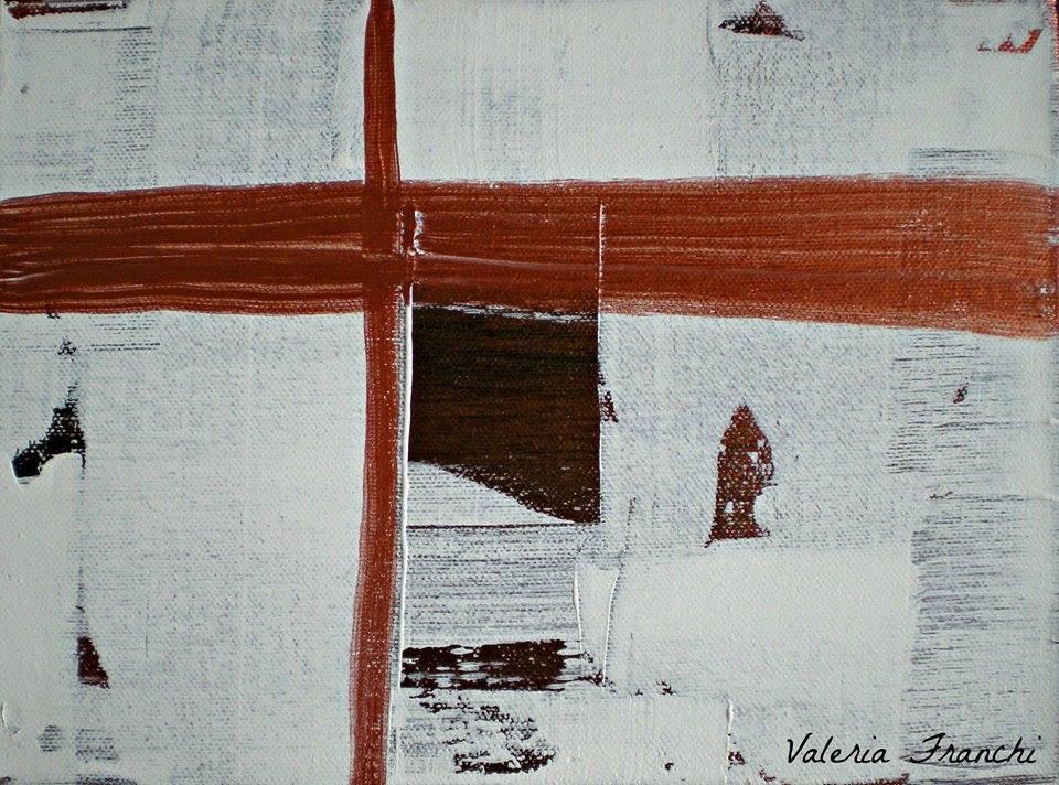 Valeria Franchi - acrilico su tela