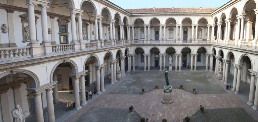 Pinacoteca di Brera a Milano: come rendere la visita divertente