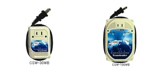 変圧器 30w 100w