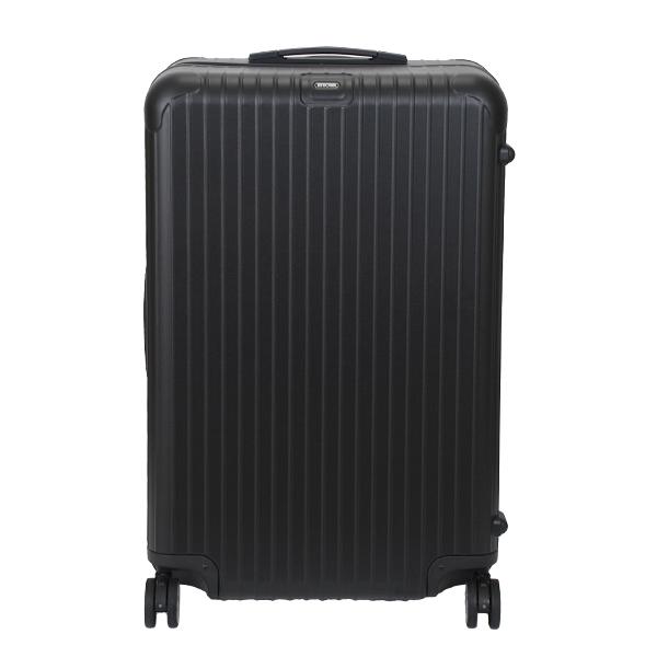 23364e8592 リモワ サルサ 特大サイズ ブラック – スーツケース レンタルなら首都圏 ...