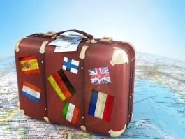 ヨーロッパ旅行でTSAロックは必用