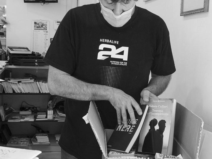 Massimo di Vito libreria Universitas