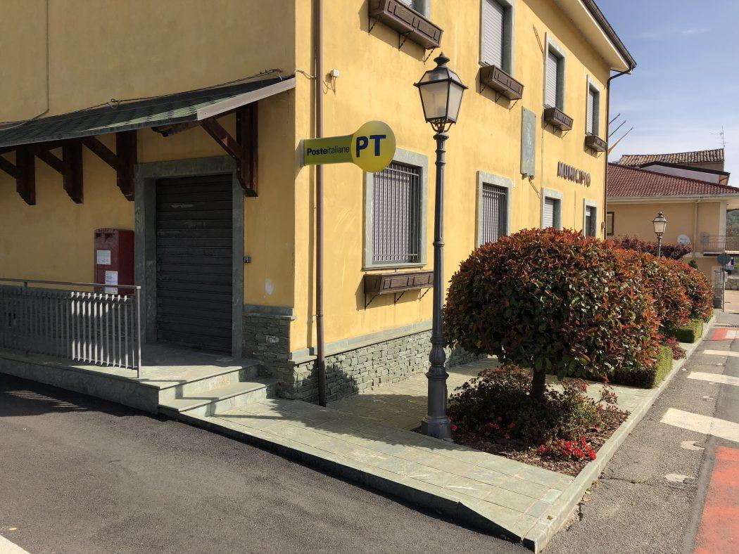 Ufficio Verde Pubblico Salerno : Panettieri riduzione e rimodulazione orari ufficio postale: il tar