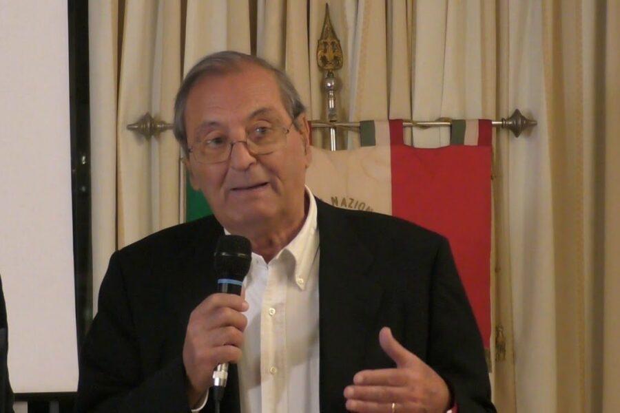 Addio a Mario Santangelo, riformista in politica e in medicina