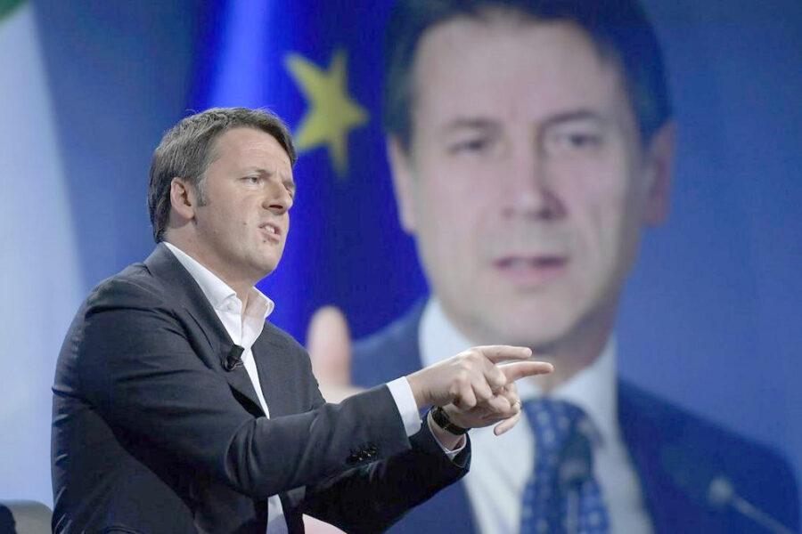 Governo appeso a un filo: si chiama Mes, Renzi dice che è pronto il Conte-Mastella