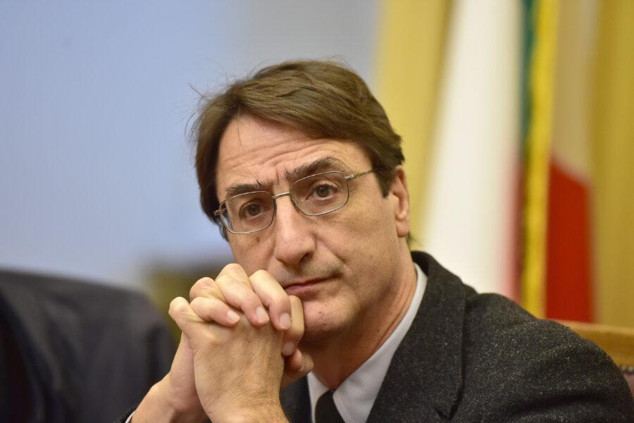 """La sinistra ha creduto troppo ai Pm"""", il mea culpa di Claudio Fava - Il  Riformista"""