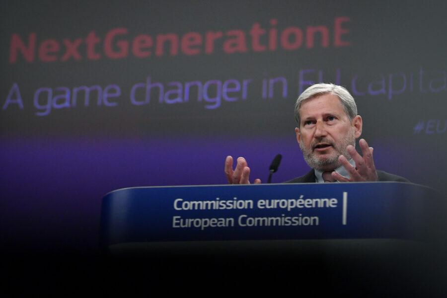 Tasse europee, primo passo verso un bilancio comune