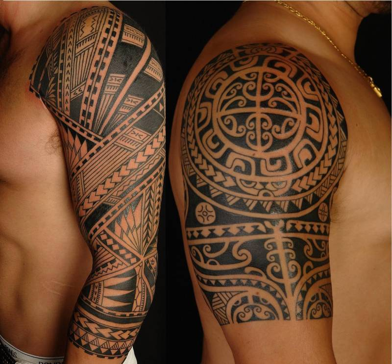 Tatuaggio  IlRomolettoit