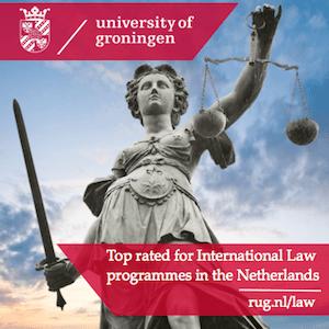 University Of Groningen International Law Students Association
