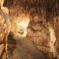 Grotte di Castellana, 125mila visitatori nei sei mesi del 2020