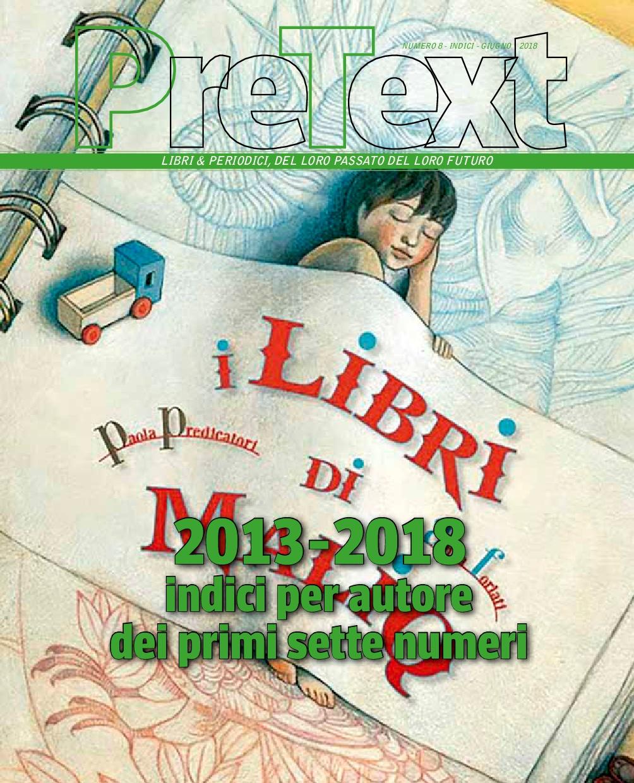PreText n.8