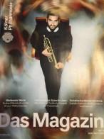Magazin Kölner Philharmonie Ilse Stammberger