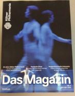 Magazin Koelner Philharmonie 0416 01