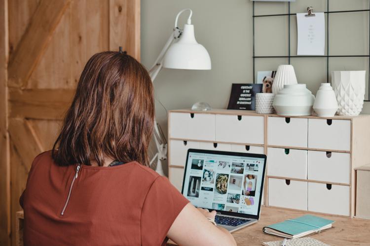 leven als blogger