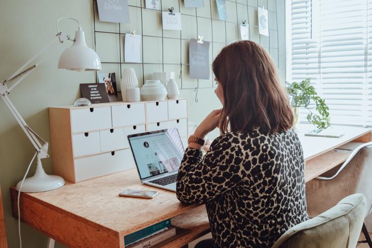 mailinglijst blogger