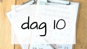 dag 10