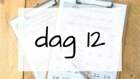 dag 12