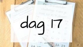 dag 17