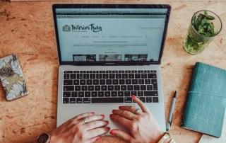 niche blog of algemene blog
