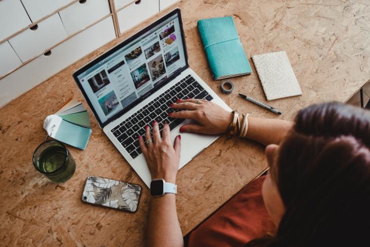 pinterest influencers samenwerken content creators
