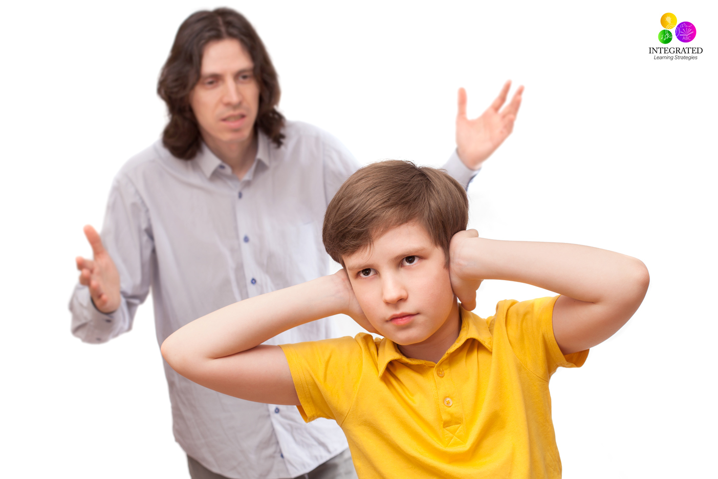 Auditory Processing The Secret Behind Why Your Child May