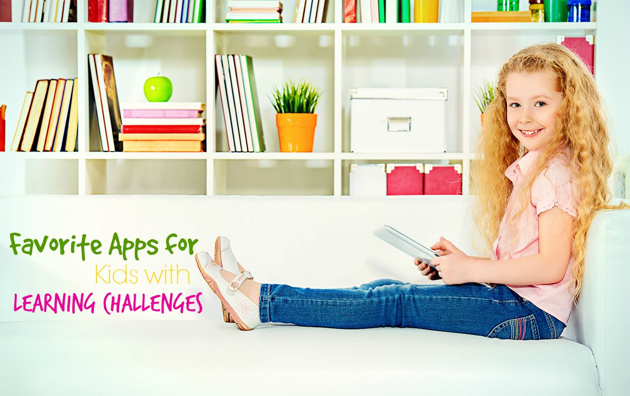 Learning Apps 15 Apps For Learning Challenges Emotional
