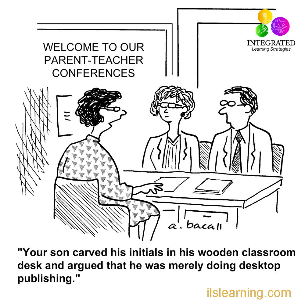 How to Make Your Parent Teacher Conference More Effective