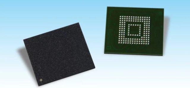 Toshiba inizia a produrre le prime memorie UFS 3.0: le caratteristiche