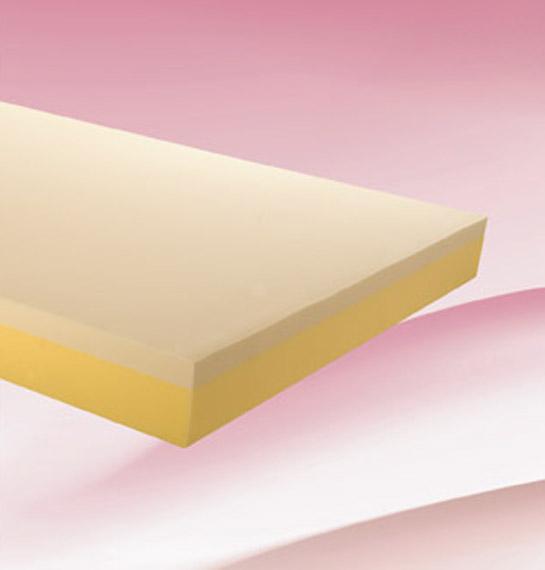Materassi Linea Memory Foam Sensitive  Il Sogno